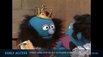 DIRECTV Cinema TV Spot, 'Street Gang: How We Got to Sesame Street' - Thumbnail 7