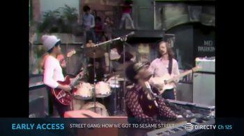 DIRECTV Cinema TV Spot, 'Street Gang: How We Got to Sesame Street' - Thumbnail 8