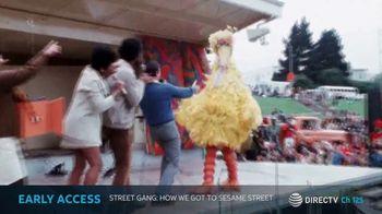 DIRECTV Cinema TV Spot, 'Street Gang: How We Got to Sesame Street' - Thumbnail 9