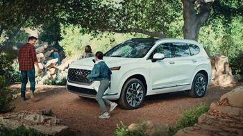 2021 Hyundai Santa Fe TV Spot, 'Family Adventure' [T2] - Thumbnail 1