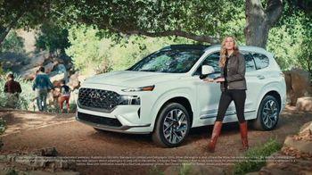 2021 Hyundai Santa Fe TV Spot, 'Family Adventure' [T2] - Thumbnail 4