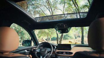 2021 Hyundai Santa Fe TV Spot, 'Family Adventure' [T2] - Thumbnail 5