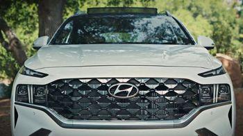 2021 Hyundai Santa Fe TV Spot, 'Family Adventure' [T2] - Thumbnail 6