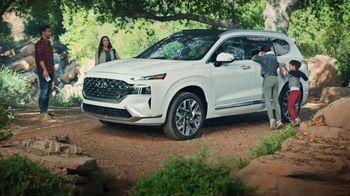 2021 Hyundai Santa Fe TV Spot, 'Family Adventure' [T2] - Thumbnail 8
