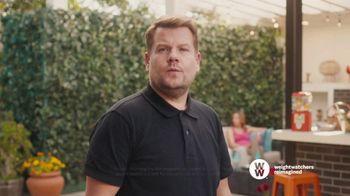 WW TV Spot, 'Zero Points: Three Months Free: Insider Box' Featuring James Corden - Thumbnail 9