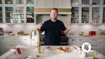 WW TV Spot, 'Zero Points: Three Months Free: Insider Box' Featuring James Corden - Thumbnail 2