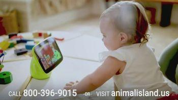 Animal Island Learning Adventure Sit & Play TV Spot, 'AILA+: 40% Off'
