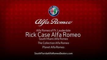 Alfa Romeo Spring Acceleration Event TV Spot, 'Push the Limits' [T2] - Thumbnail 7