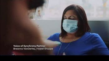 Synchrony Financial TV Spot, 'Small Businesses'