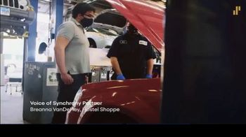 Synchrony Financial TV Spot, 'Small Businesses' - Thumbnail 8