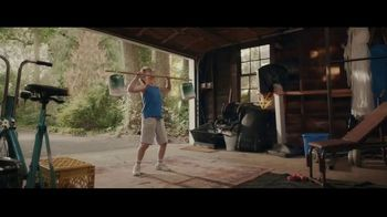 E*TRADE TV Spot, 'Workout' Song by Joe Esposito
