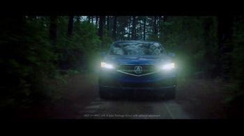 2020 Acura MDX TV Spot, 'Less Drama, More Action' [T2] - Thumbnail 3