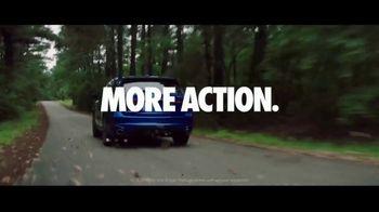 2020 Acura MDX TV Spot, 'Less Drama, More Action' [T2] - Thumbnail 4