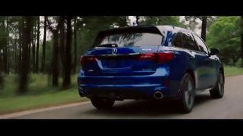 2020 Acura MDX TV Spot, 'Less Drama, More Action' [T2] - Thumbnail 6
