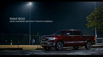Ram Trucks Spotlight Sales Event TV Spot, 'Overtime' Song by Foo Fighters [T2]