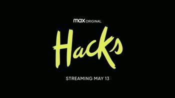 HBO Max TV Spot, 'Hacks' Song by Etta James - Thumbnail 9