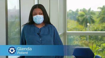 Broward Health TV Spot, 'Decline in ER Visits: Glenda' - Thumbnail 3
