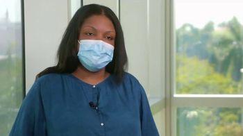 Broward Health TV Spot, 'Decline in ER Visits: Glenda' - Thumbnail 5