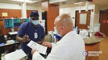Broward Health TV Spot, 'Decline in ER Visits: Glenda' - Thumbnail 6