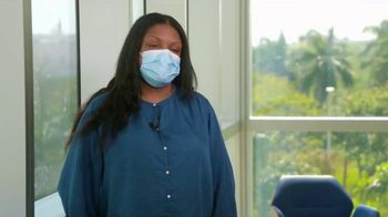Broward Health TV Spot, 'Decline in ER Visits: Glenda' - Thumbnail 8