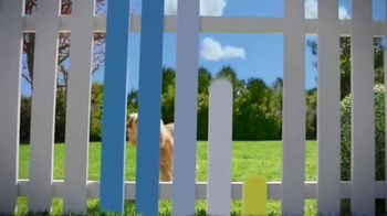 Elanco Companion Animal Health Interceptor Plus TV Spot, 'Close the Gap' - Thumbnail 4