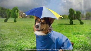 Elanco Companion Animal Health Interceptor Plus TV Spot, 'Close the Gap' - Thumbnail 7