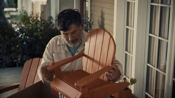 Etsy TV Spot, 'Sam's Chair'