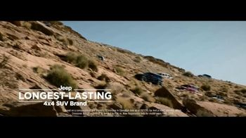 Jeep Freedom Days TV Spot, 'One Family' [T1]