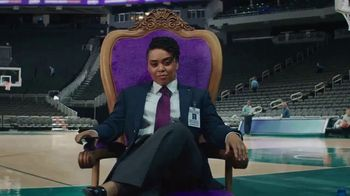 Metro by T-Mobile TV Spot, 'Rule Your Day With Four Free Galaxy Phones'