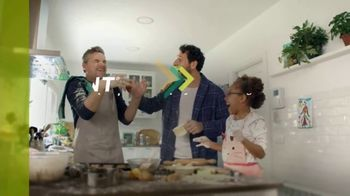 Dupixent TV Spot, 'Du-More: Surprise Party and Baking' - Thumbnail 10
