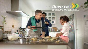 Dupixent TV Spot, 'Du-More: Surprise Party and Baking' - Thumbnail 4