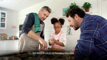 Dupixent TV Spot, 'Du-More: Surprise Party and Baking' - Thumbnail 9