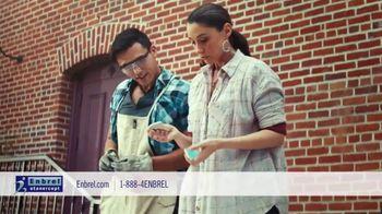 Enbrel TV Spot, 'Star of the Show'
