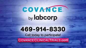 Covance Clinical Trials TV Spot, 'Time Is Precious: Women's Study' - Thumbnail 7