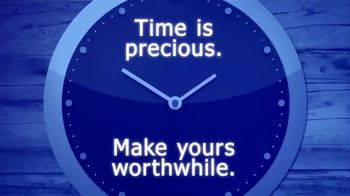 Covance Clinical Trials TV Spot, 'Time Is Precious: Women's Study' - Thumbnail 1