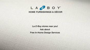 La-Z-Boy Markdown Madness TV Spot, 'Hassle-Free Experience' - Thumbnail 9