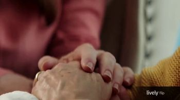GreatCall Lively Flip TV Spot, 'Touch of a Button: Mother's Day' - Thumbnail 1