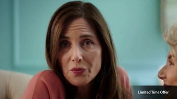 GreatCall Lively Flip TV Spot, 'Touch of a Button: Mother's Day' - Thumbnail 3