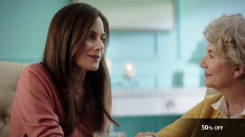 GreatCall Lively Flip TV Spot, 'Touch of a Button: Mother's Day' - Thumbnail 6