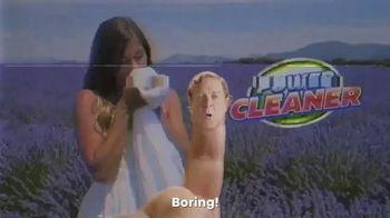 Slotomania TV Spot, 'Power Cleaner' Featuring John Goodman - Thumbnail 2