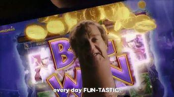 Slotomania TV Spot, 'Power Cleaner' Featuring John Goodman - Thumbnail 4