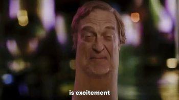 Slotomania TV Spot, 'Power Cleaner' Featuring John Goodman - Thumbnail 8