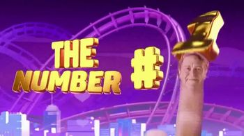 Slotomania TV Spot, 'Power Cleaner' Featuring John Goodman - Thumbnail 9