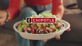 Chipotle Mexican Grill TV Spot, 'Real Food Starts With You'