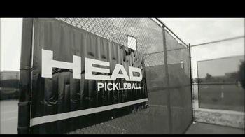 Head Pickleball TV Spot, 'Adrenaline' - Thumbnail 4