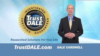 TrustDALE TV Spot, 'Tom' - Thumbnail 10