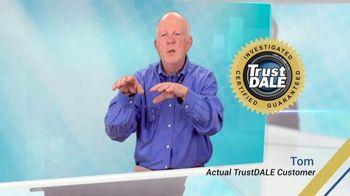 TrustDALE TV Spot, 'Tom' - Thumbnail 3
