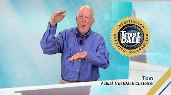 TrustDALE TV Spot, 'Tom' - Thumbnail 6