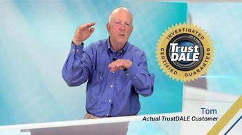 TrustDALE TV Spot, 'Tom' - Thumbnail 7