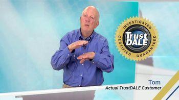 TrustDALE TV Spot, 'Tom' - Thumbnail 8